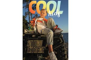 COOL kids magazine. 04-2020 Україна